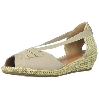 972894fbcb2 Buy Grey Gentle Souls Women s Sandals Online at Overstock