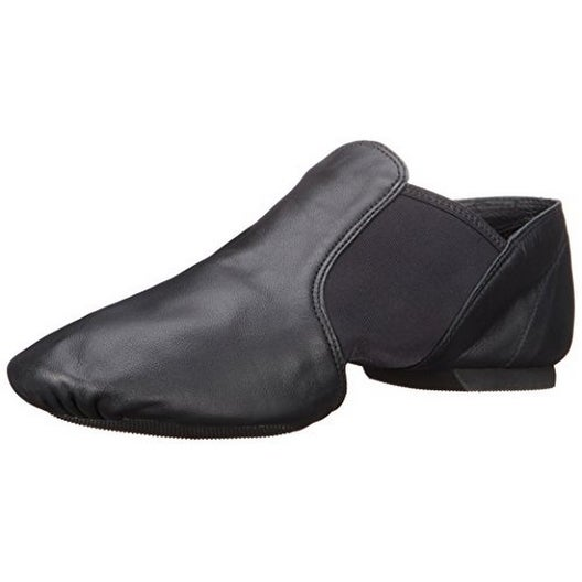 Capezio E Series Slip-On Jazz Shoe