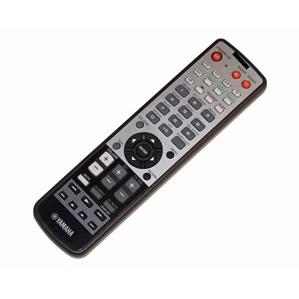 OEM Yamaha Remote Control Originally Shipped With: YSP1000, YSP-1000, YSP800, YSP-800, YSP800SL, YSP-800SL