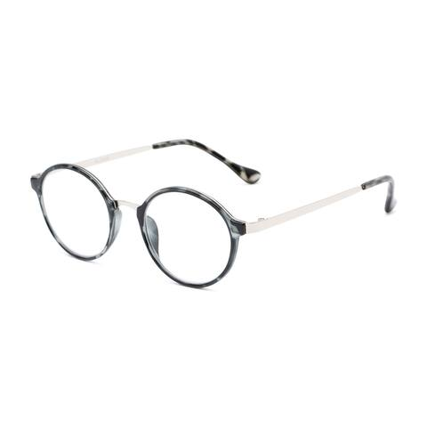 Readers.com The Fillmore Round Reading Glasses