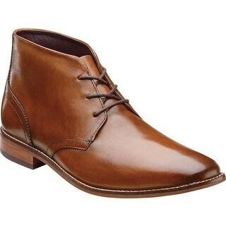 Shop Florsheim Men S Montinaro Chukka Boot Saddle Tan
