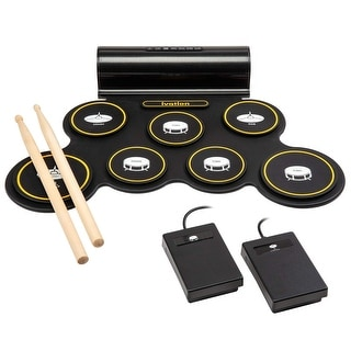 Shop KAT Percussion KTMP1 Electronic Drum and Percussion Pad