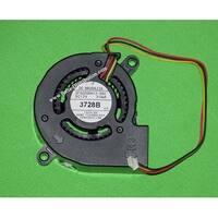 Epson Projector New Lamp Fan: BrightLink 450W, 450Wi, 455Wi, 455Wi+, 460