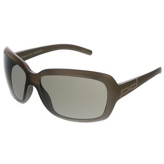 Porsche Design P8521  Rectangular Porsche Design sunglasses