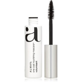 Almay One Coat Thickening Mascara, Black [402], 0.4 oz