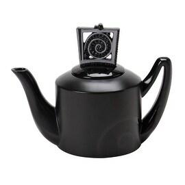 Artist Gallery In-Spiral Teapot