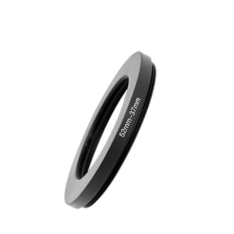 Unique Bargains DSLR Camera Lens Filter Step Down Ring 52mm-37mm Adapter