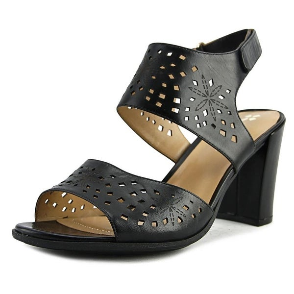 Naturalizer Zinna Brown Sandals nicekicks cheap online perfect for sale for sale top quality clearance nicekicks SLXFoUpYS