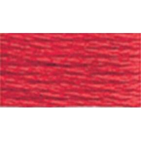 Christmas Red Bright - DMC 6-Strand Embroidery Cotton 100g Cone