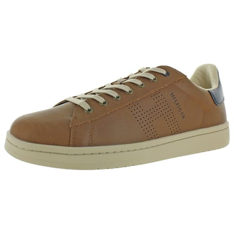 Tommy Hilfiger Mens Lutwin Casual Shoes Lace-Up Lifestyle
