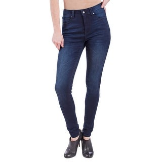 Lola Alexa-MTB, High Rise skinny leg with 4-way stretch