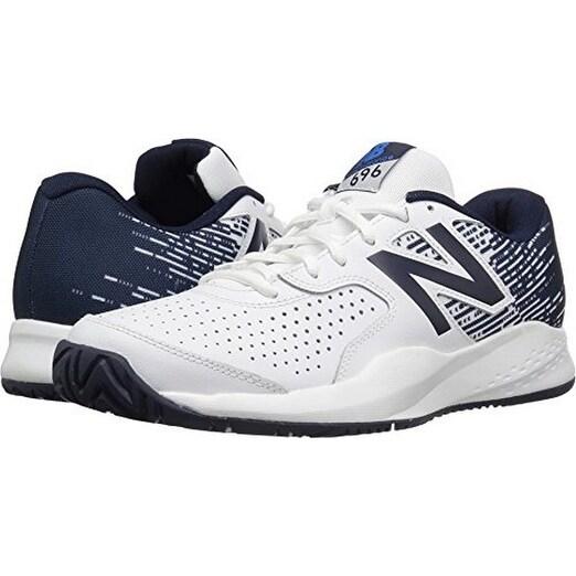 New Balance Mens Tennis Sneaker - 13d