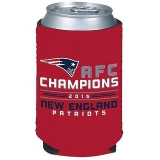 New England Patriots 2016 AFC Champion Kolder Kaddy