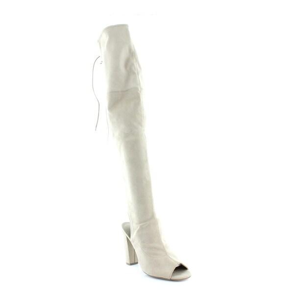Guess Galle Women's Boots Medium Natural