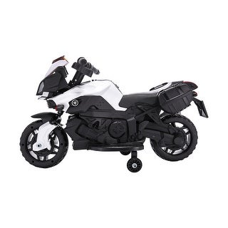 Link to Kids Ride on Motorcycle 6v Toy Battery Powered Electric 4 Wheel Power - 8' x 11' Similar Items in Bicycles, Ride-On Toys & Scooters
