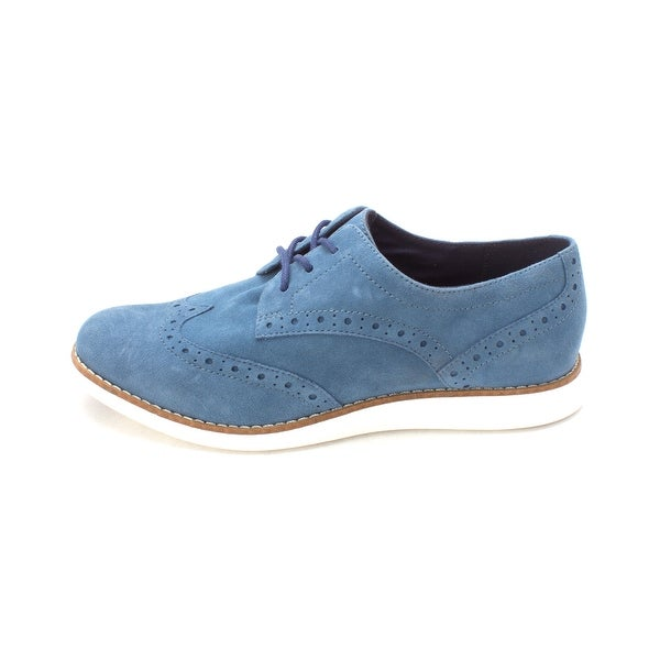 Cole Haan Womens Elianesam Low Top Lace Up Fashion Sneakers - 6
