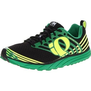Pearl Izumi Mens Project Motion Trail Running Shoes Mesh Lightweight - 8.5 medium (d)
