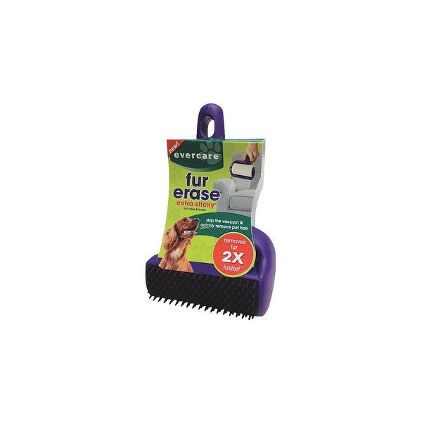 Evercare Fur Erase Pet Roller
