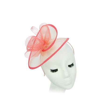 ChicHeadwear Womens Fascinator Fashion Hat 6820
