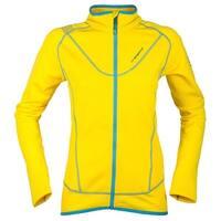La Sportiva Women's Nimbus Jacket - YELLOW - M