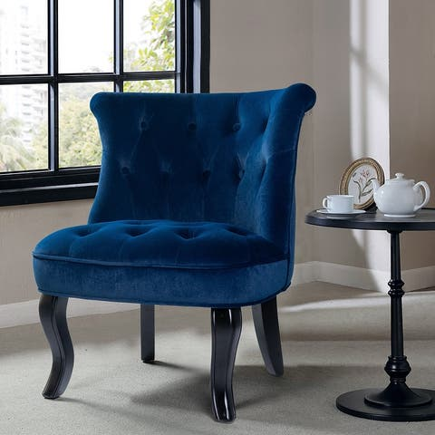 Jane Accent Chair