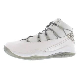 Jordan Prime Flight Basketball Gradeschool Kid's Shoes (3 options available)