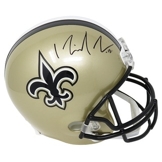 Michael Thomas New Orleans Saints Riddell Full Size Replica Helmet