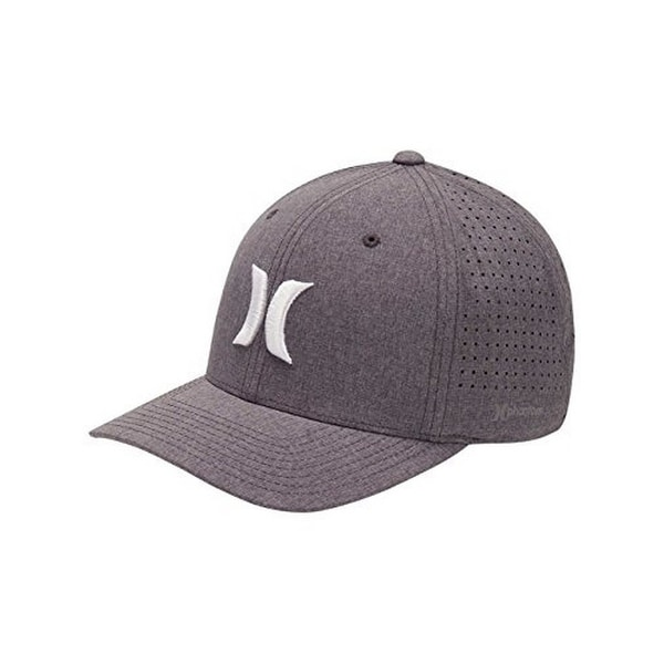 29cdb94312057 ... inexpensive hurley mens phantom 4.0 flexfit hat a2267 45cca