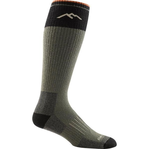 Darn Tough Men's Boot Sock Cushion Socks - Lifetime Guarantee! 1403