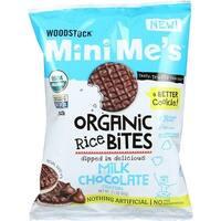 Woodstock Mini Me's - Milk Chocolate Bites ( 8 - 2.1 OZ)
