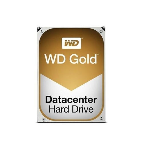"Western Digital Wd6002fryz 3.5"" 6 Tb Hard Disk Drive With 7200 Rpm Sata 6Gb/S"