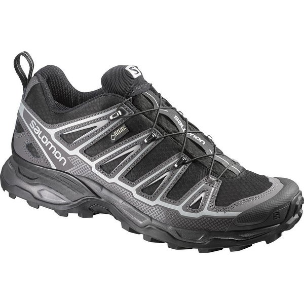 Salomon Men's X-Ultra 2 GTX Hiking Shoes - detroit - 7