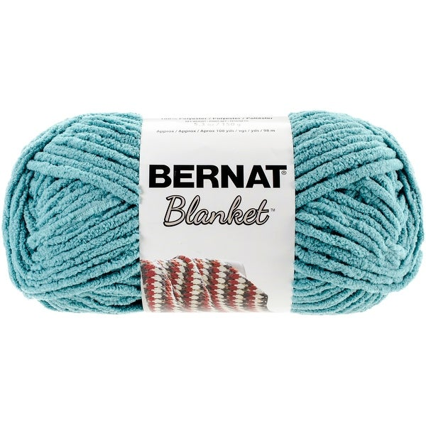 Blanket Yarn-Light Teal