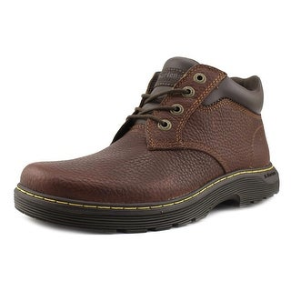 Dr. Martens Air Wair Esteem Round Toe Leather Work Boot