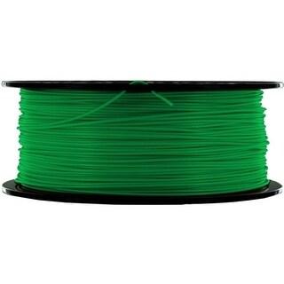 MakerBot ABS Filament, 1.75 mm Diameter, 1 kg Spool, Green