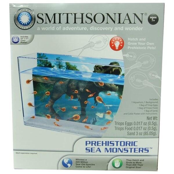 Smithsonian Prehistoric Sea Monsters kit - multi
