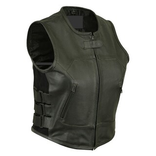 Women's Updated SWAT Team Style Vest