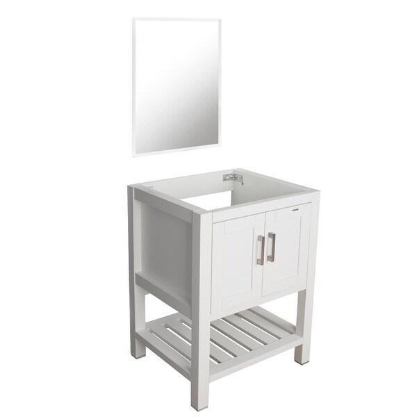 TiramisuBest Bathroom Vanity PW-1140. Opens flyout.