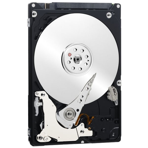"Western Digital Wd5000lplx 500 Gb 2.5"" Internal Hard Drive - Sata"