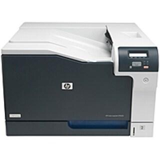 HP LaserJet CE711ABGJ CP5225N Color Laser Printer - 20 ppm - 600 (Refurbished)