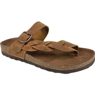 99657e9a5f53 Buy White Mountain Women s Sandals Online at Overstock