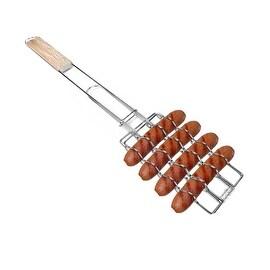 Hot Dog Griller