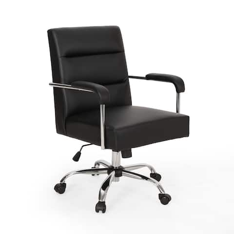 Gehring Office Lift Chair by Christopher Knight Home