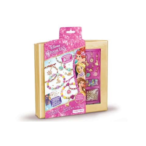 Disney Princess Crystal Dreams Bracelets - Purple - medium