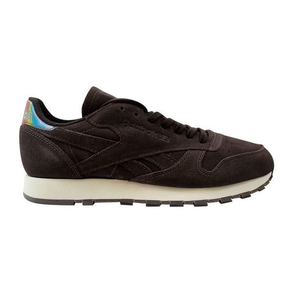 9644c85afc9 Shop Reebok Classic Leather MSP Dark Brown Classic White Munchies Pack  BD4886 Men s - Free Shipping Today - Overstock - 27640508