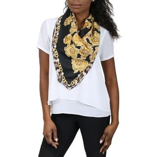 Scarves & Wraps For Less | Overstock