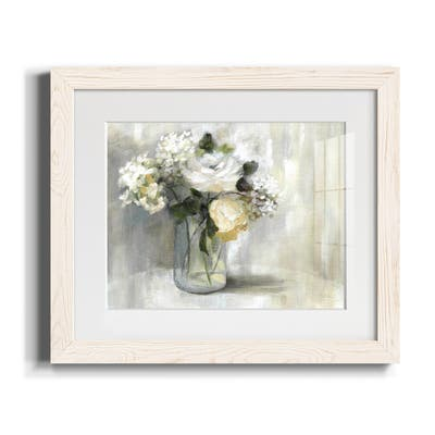 Summer Nuance I-Premium Framed Print - Ready to Hang