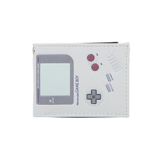 Nintendo Gameboy Bi-Fold Wallet