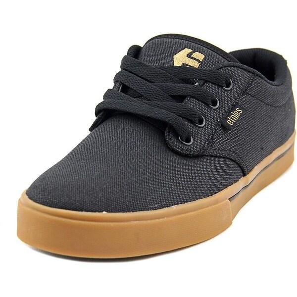 Etnies Jameson2 Eco Men  Round Toe Canvas Brown Skate Shoe