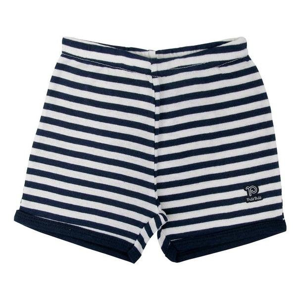 Pulla Bulla Toddler Striped Shorts for ages 1-3 years